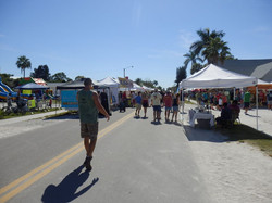 Craft Show Anna Maria, Florida
