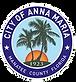 city of Anna Maria, Florida