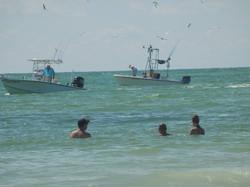 Anna Maria, Florida Ocean