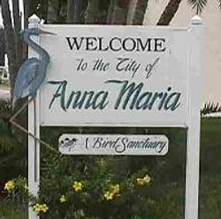 Anna Maria, City