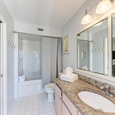 Bathroom Shared Twin and King