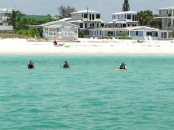 Ocean View Anna Maria, Florida