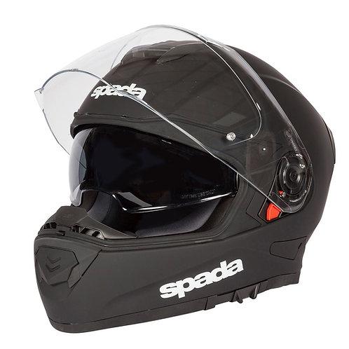 Spada RP One Matt Black