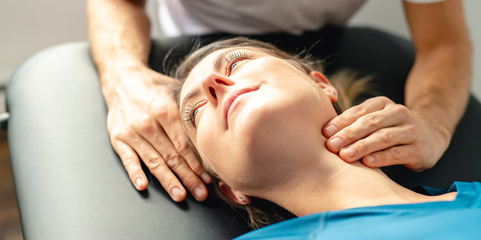 Vocal Physiotherapy with Ed Blake