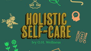 Mindful Practices for Holistic Self-Care
