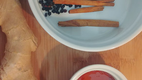 Elderberry Syrup for Your Immune