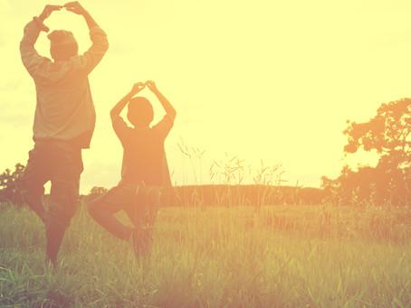 Introducing Kids into Yoga: Benefits & Tips