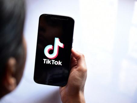 Datos personales en Tik Tok, ¿asunto de seguridad nacional?