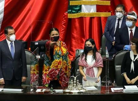 El PRI, ¿un partido periférico de Morena?