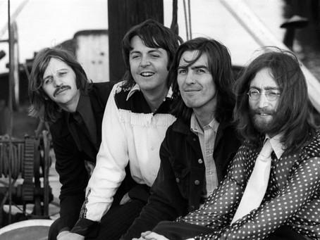 Cuando The Beatles dejaron de ser