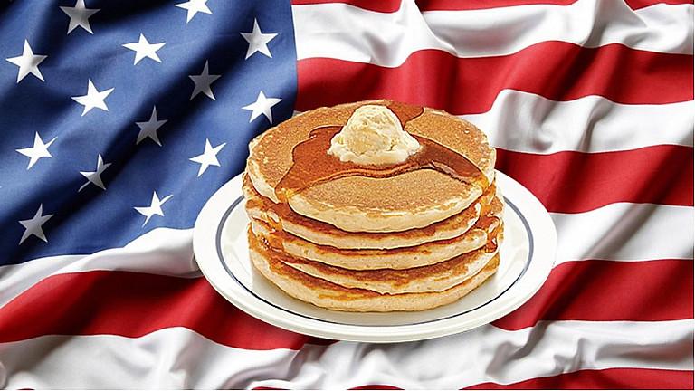 Veterans Committee Pancake Breakfast