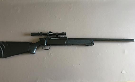 Fusil de précision R700
