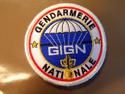 Insigne du G.I.G.N.