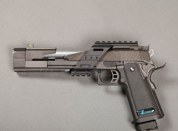 Colt 45 Hicapa