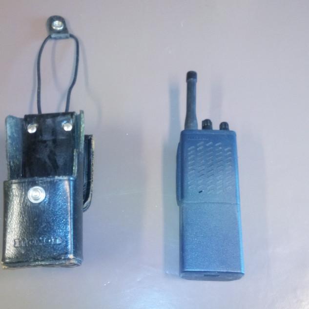 Radio 2e modéle