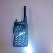 Radio 1e modéle