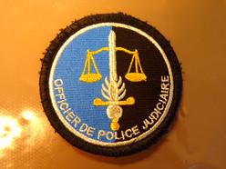 Insigne d' O.P.J.