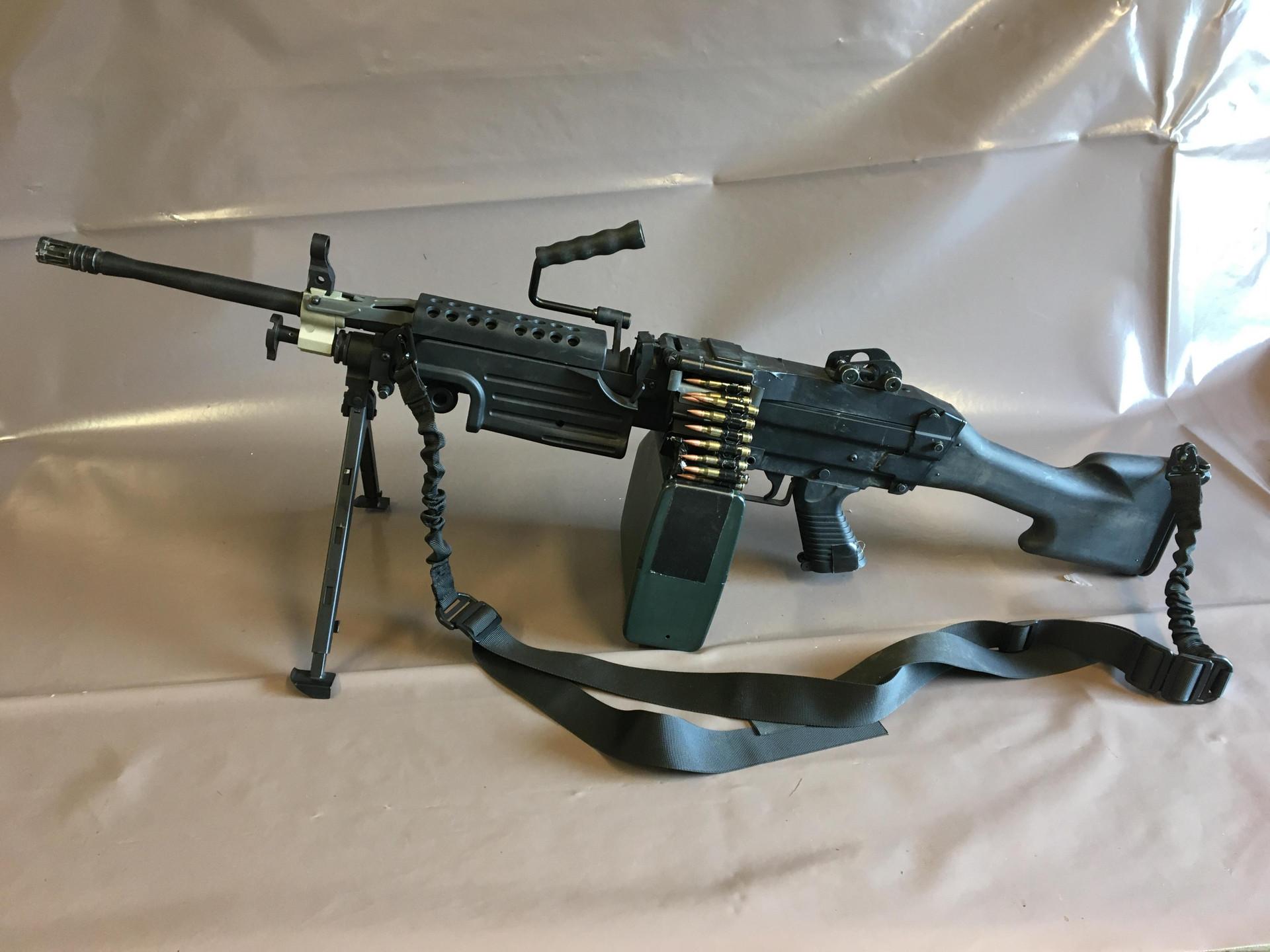 FN 249 Minimi