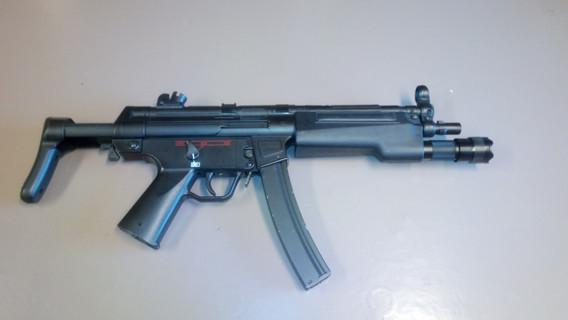 HK MP5A5