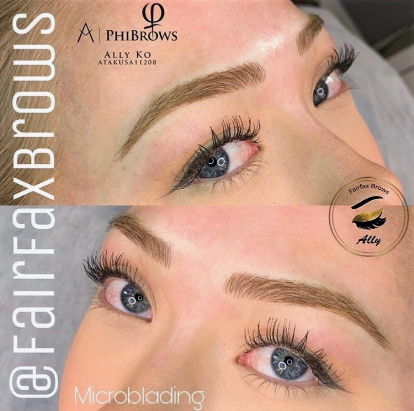 MICROBLADING-ALLY