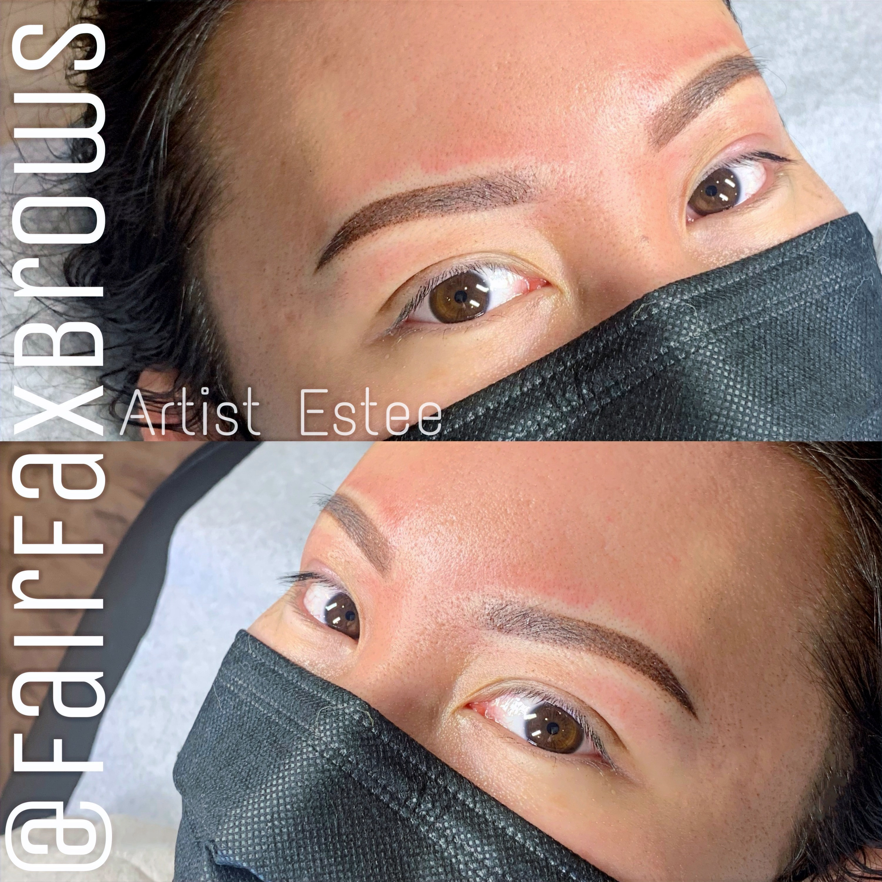6-12WKS TOUCHUP- ESTEE. EXISTING CLIENT