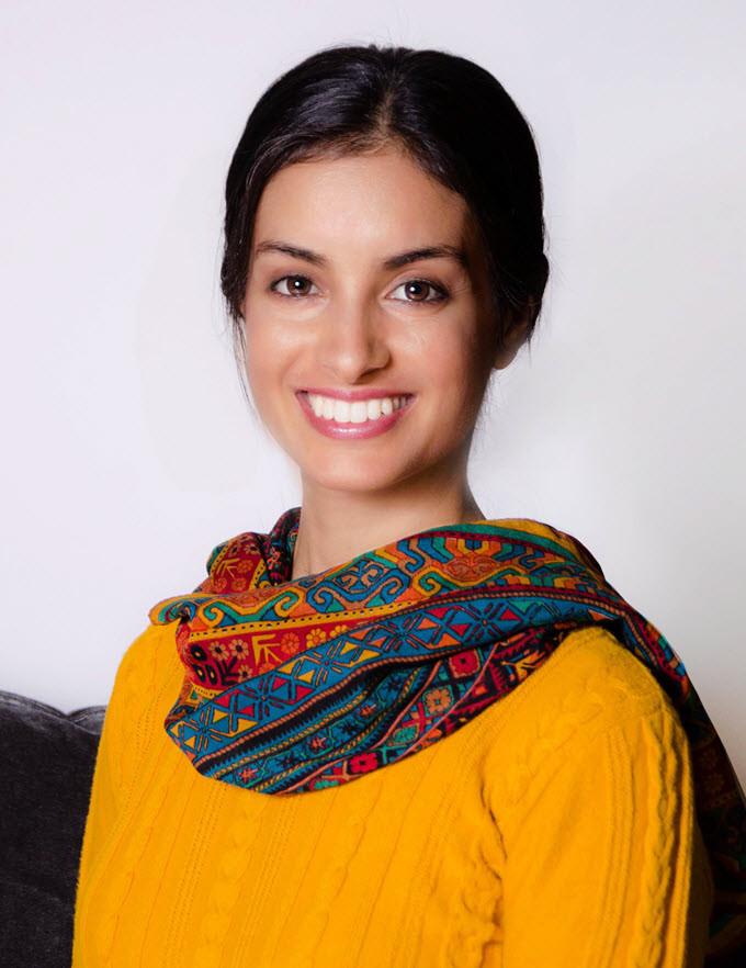 Profile photo of Anita Budhraja