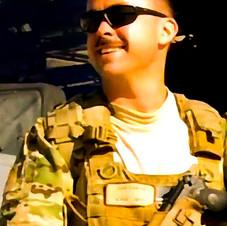 Maj Chris T. Zanetis