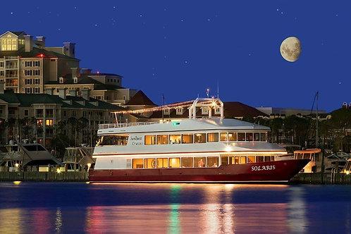 Thursday Dinner Cruise