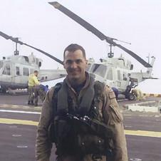 Lt Col Ken D. Bourland