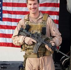 Capt Chris S. Stover