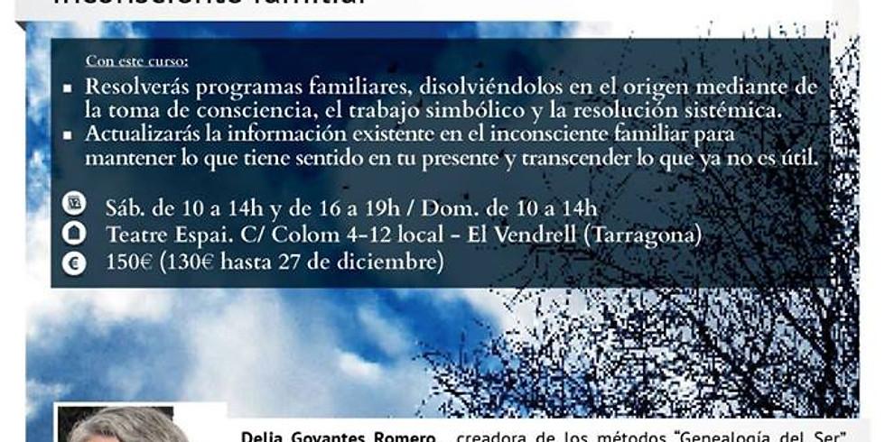 Genealogía del Ser II.