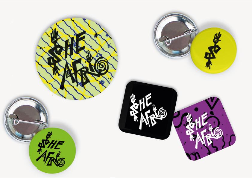 Sheafriq Merchandise
