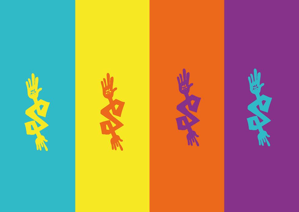 Sheafriq Logo Icon Variations