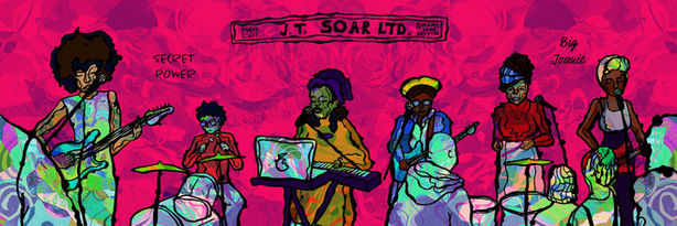 J.T. Soar LTD live