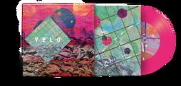 Telophase - Album Design