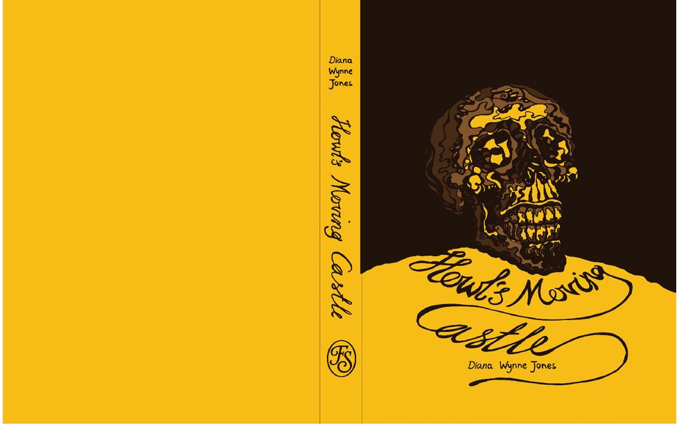 Book Cover Concept 2