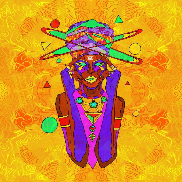 Nubian Nova
