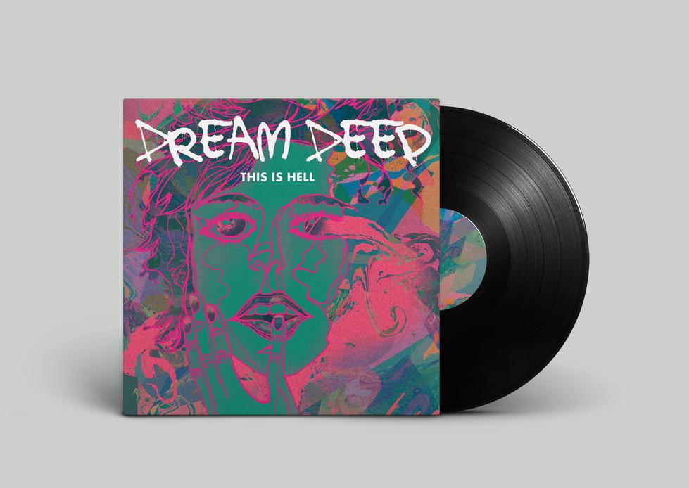 Dream Deep