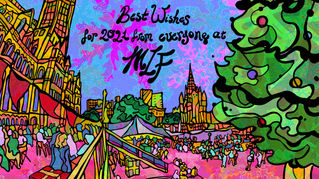 MIF XMAS artwork