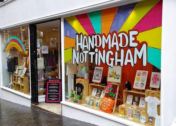 Handmade Nottingham Shop Front.jpg