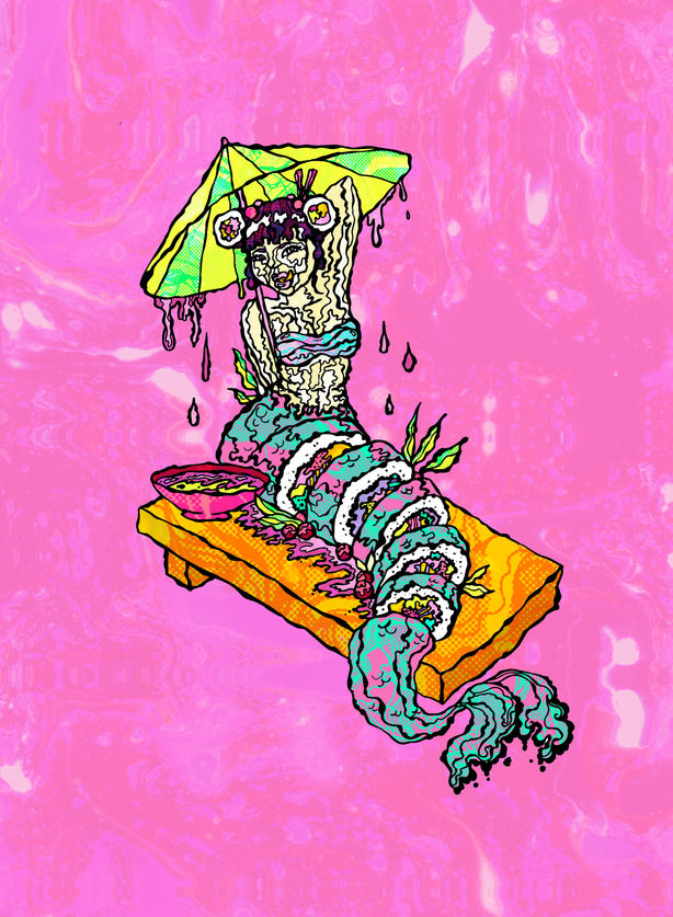 Sexi Sushi