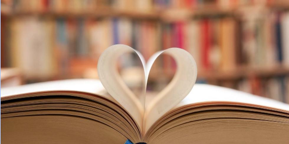 Clube do Livro Self-Healing