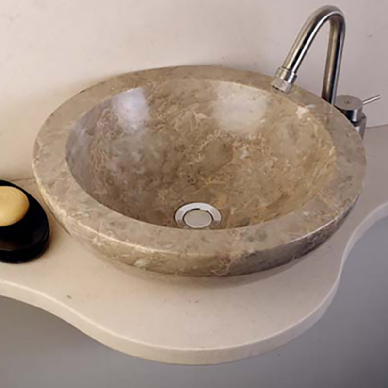 Stone washbasins memory card usb