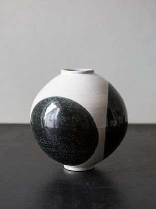 Spot Moon Vase #1