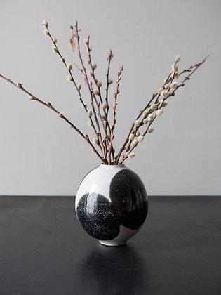 Spot Moon Vase #5
