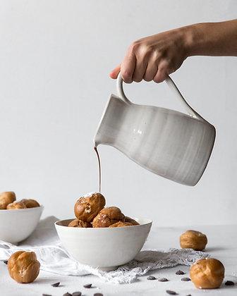 Handled jug