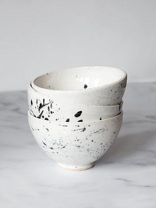Stoneware Breakfast Bowl