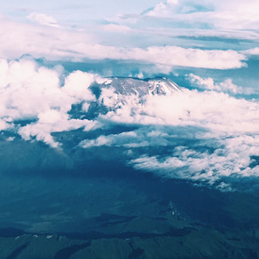 Travel | Reflections, pre-birthdays and Mount Kilimanjaro