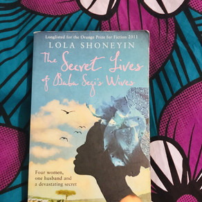 Literature | The Secret Lives of Baba Segi's Wives by Lola Shoneyin