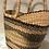Thumbnail: Bolga Woven Tote Bag - Nsuma (Ghana)
